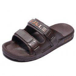 Fashionable Simple Slippers for Men -