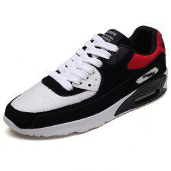 Breathable Air Cushion Men Sneaker Sports Shoes -