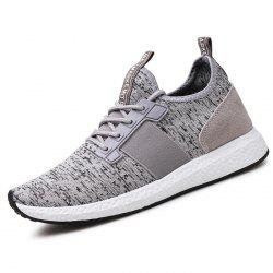 Flying Woven Mesh Casual Shoes -