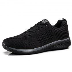 Men Outdoor Air Mesh Leisure Sports Shoes -