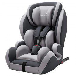 HAPPYBE YB706A Child Safety Seat AIO All-inclusive for Car -