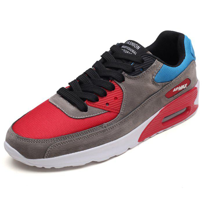 Affordable Breathable Air Cushion Men Sneaker Sports Shoes