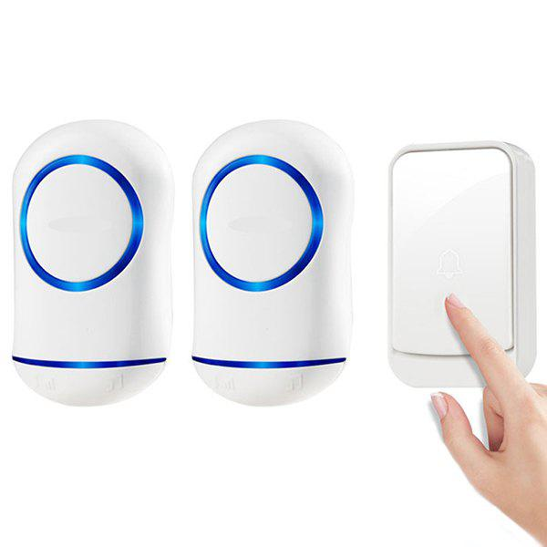 Best Smart Wireless Home Exchange Digital Electronic Music Doorbell