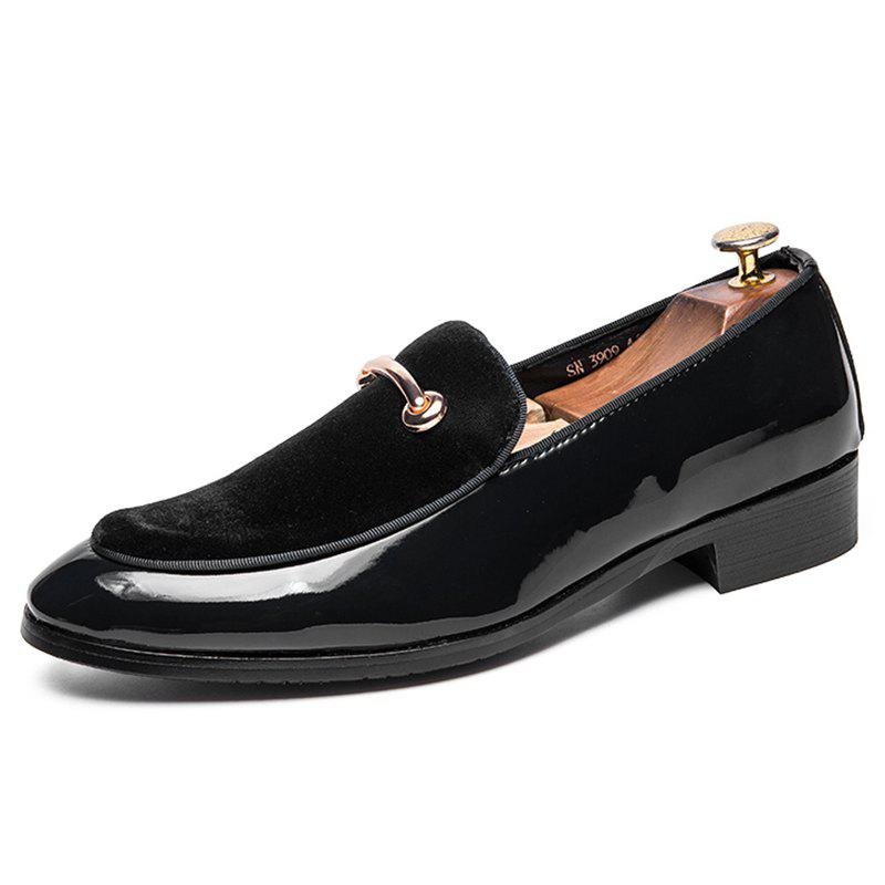 Outfit Men Comfortable Formal Business Shoes