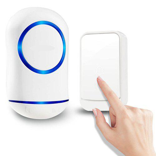 Outfit Wireless Smart Remote Control Factory Wholesale Electronic Waterproof Doorbell