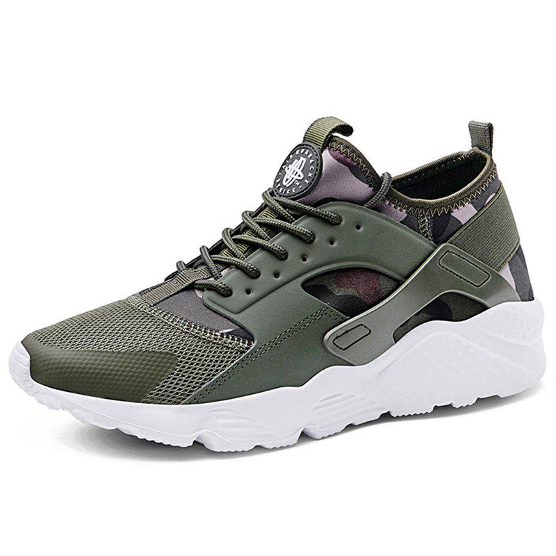 Latest Outdoor Leisure Sports Shoes for Men