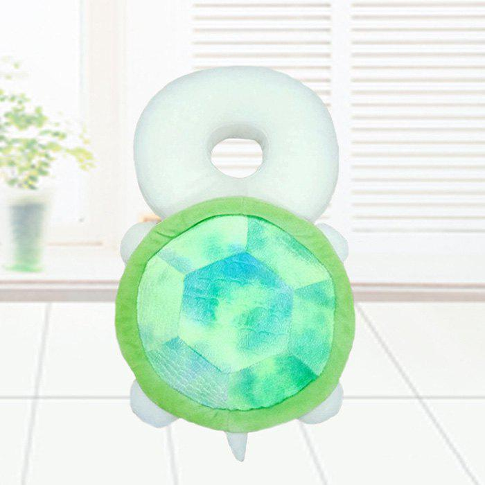 Unique Turtle Head Child Safety Protection Baby Head Anti-fall Pillow