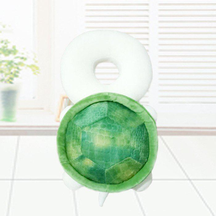 Online Turtle Head Child Safety Protection Baby Head Anti-fall Pillow