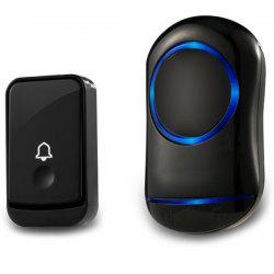 Home Smart Waterproof Wireless Doorbell -
