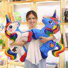 Fashion Cute Doll Plush Toy -