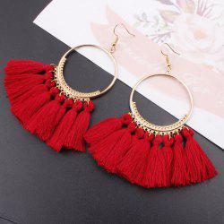 Tassel Fashion Creative Earrings -