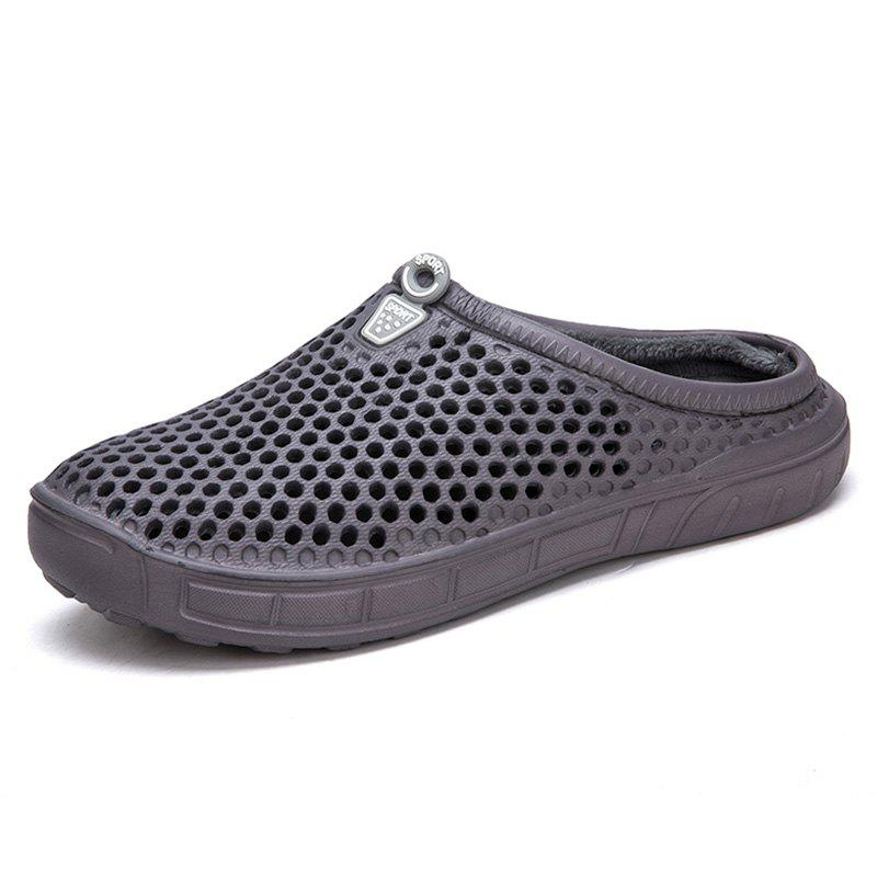 Online Men Simple Comfortable Stylish Slippers