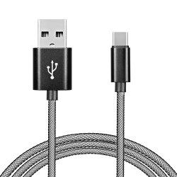 gocomma USB3.1 Network Cable for Android Type-C Fast Charge -