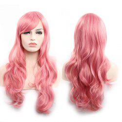 Anime Europe America 70cm Long Curly Wig Hair -