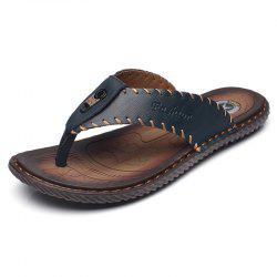 Stylish Comfortable Men's Flip-flops -