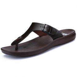 Men's Summer Fashion Casual Flip Flops -