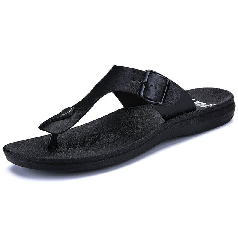 Outfits Men's Summer Fashion Casual Flip Flops