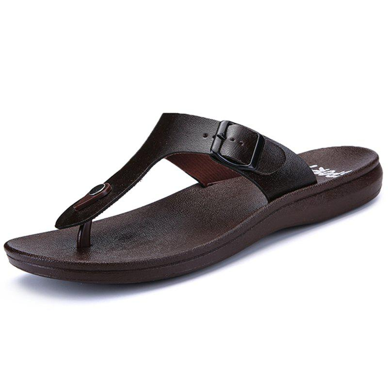 Hot Men's Summer Fashion Casual Flip Flops