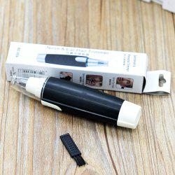 Electric Nose Hair Trimmer for Men -