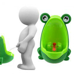 Frog Urinal Training Potty Trainer for Boy Detachable Design -