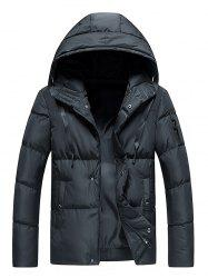 Winter Thick Cotton-padded Jacket for Men -