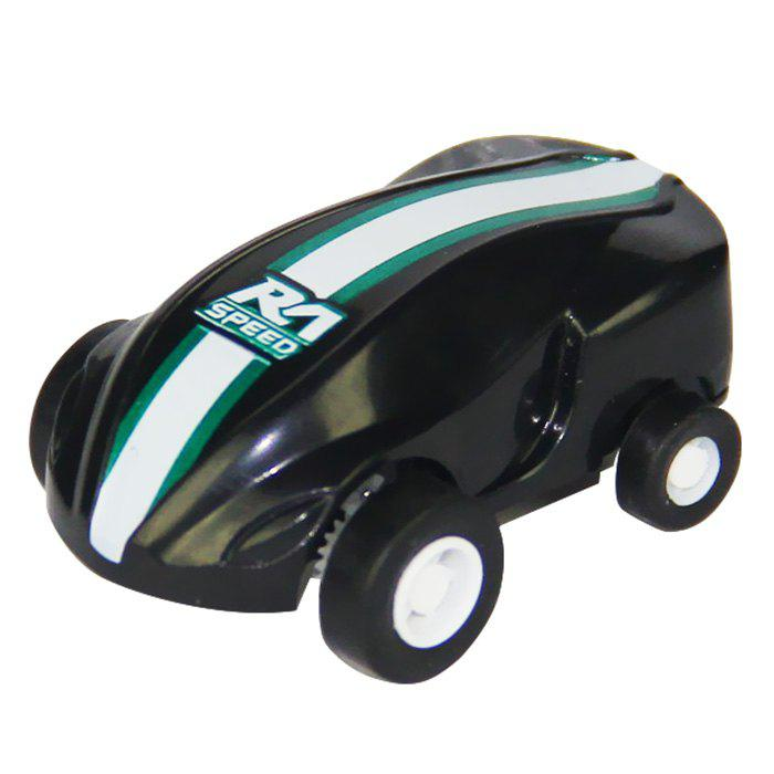 New F137 Stunt Rotating Ultra-fast Mini Car Cool Light Rotation Toy