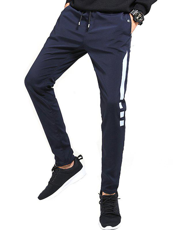 Cheap 838 - A2 - 1057 - 1058 Casual Velvet Thickening Pants for Men