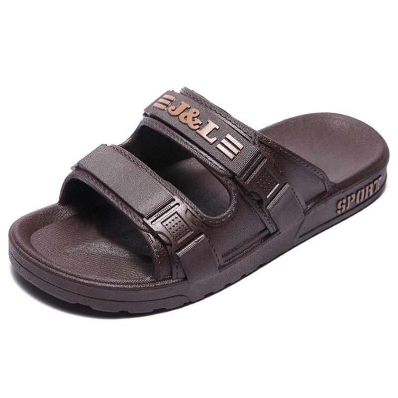 Latest Fashion Trend Comfortable Slippers Cork Slippers