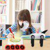 Cartoon Smart Projection Painting Toy Set for Children -