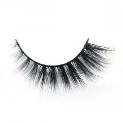Beauty Natural False Eyelashes 5 Pairs -