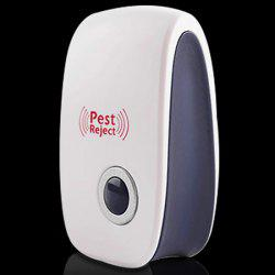Electronic Ultrasonic High-power Pest Mouse Repeller -