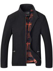 Men's Fashion Casual Business Jacket -