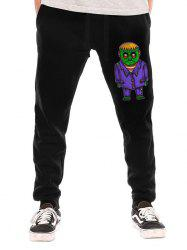 11019 Sports Leisure Comfortable Daily Pants -