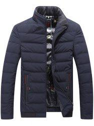 Men's Casual Fashion Down Coat -