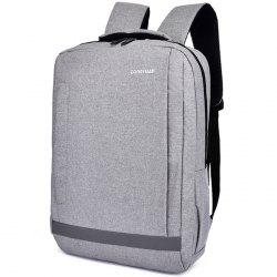 Men Business Leisure Multifunctional Large Capacity Traveling Backpack -