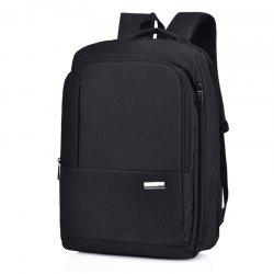 Men Business Leisure Multifunctional Large Capacity Backpack -