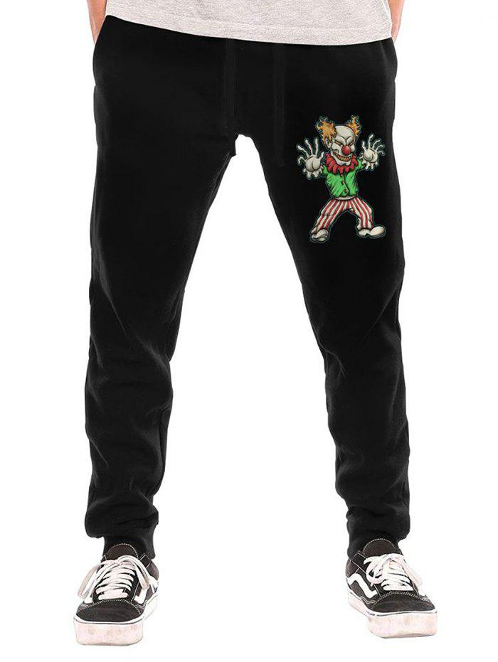 Outfits 11026 Men's Sports Comfortable Casual Long Pants