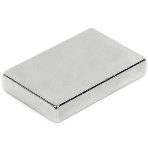 Cheap N42 Square NdFeB Super Magnet