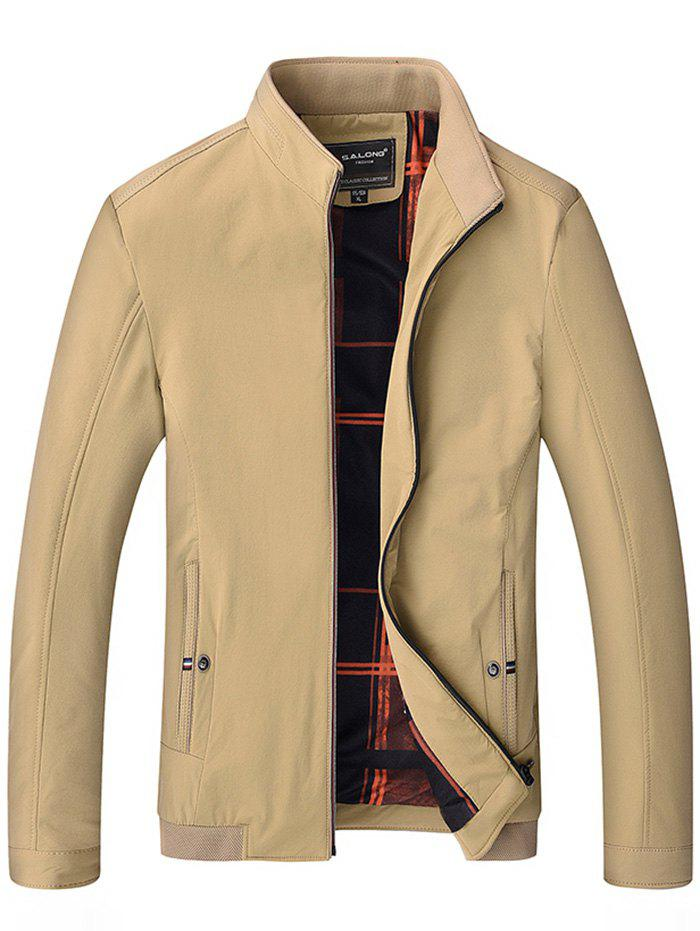 Discount Men's Fashion Casual Business Jacket