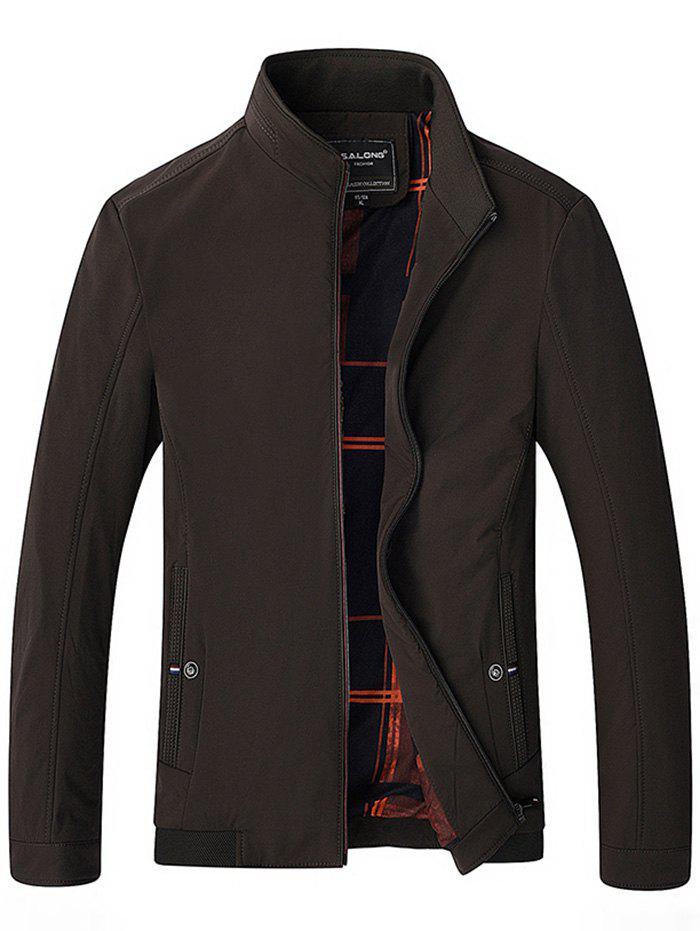 Cheap Men's Fashion Casual Business Jacket