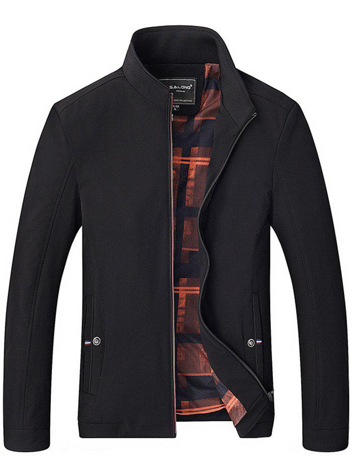 Hot Men's Fashion Casual Business Jacket
