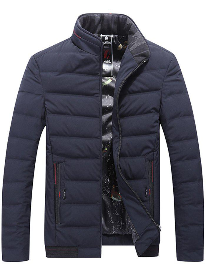 Affordable Men's Casual Fashion Down Coat