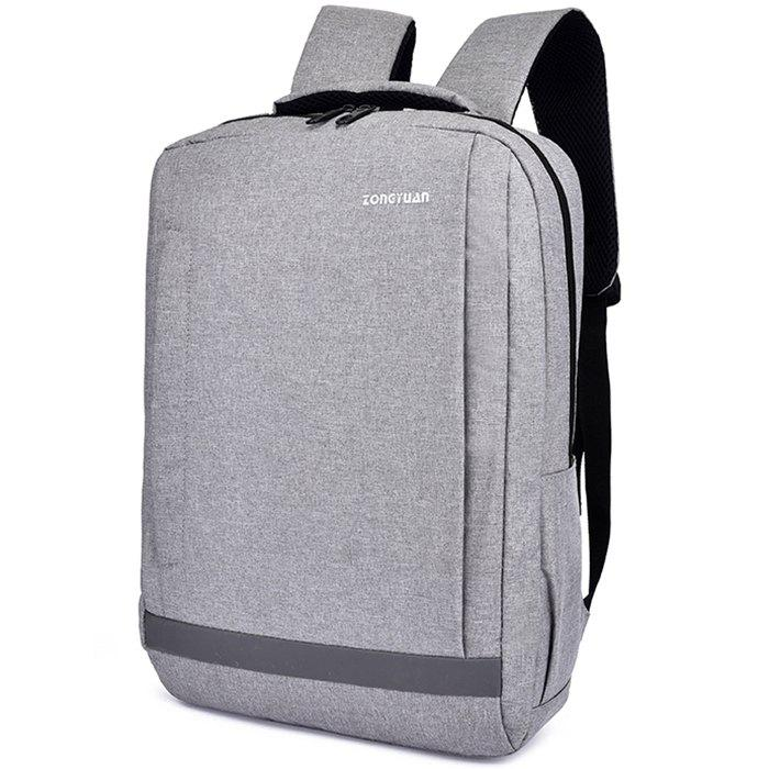 Latest Men Business Leisure Multifunctional Large Capacity Traveling Backpack