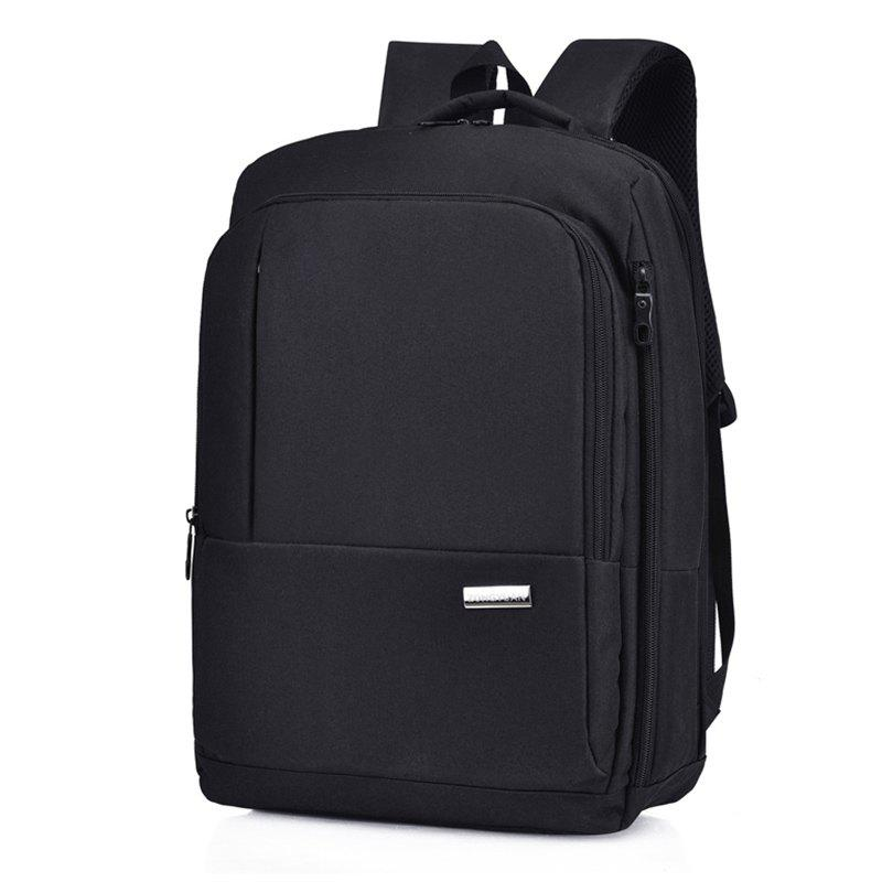 Affordable Men Business Leisure Multifunctional Large Capacity Backpack
