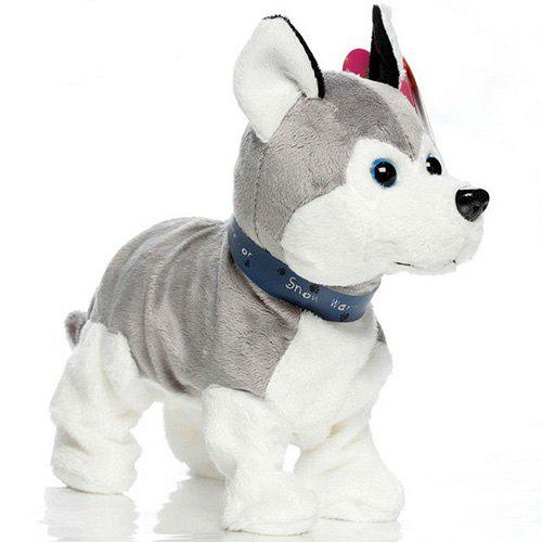 Affordable Electric Voice Control Dog Plush Toy