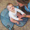 Waterproof Portable Baby Diaper Changing Pad -