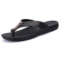 Comfortable Casual Men's Slippers -
