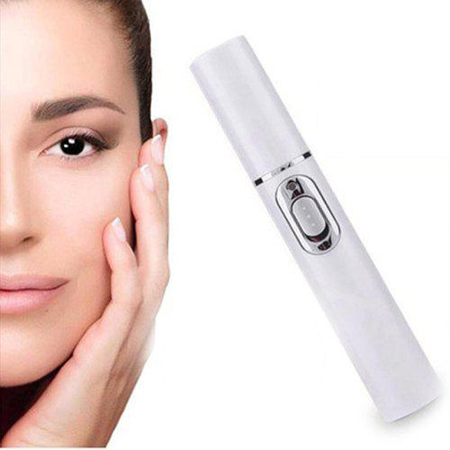 Hot Blu-ray Acne Pen Massage Device to the Bag Dark Circles Massage Stick Eye Meter