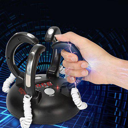 Outfit Electric Shock Lie Detector Party Big Adventure Strange Toy