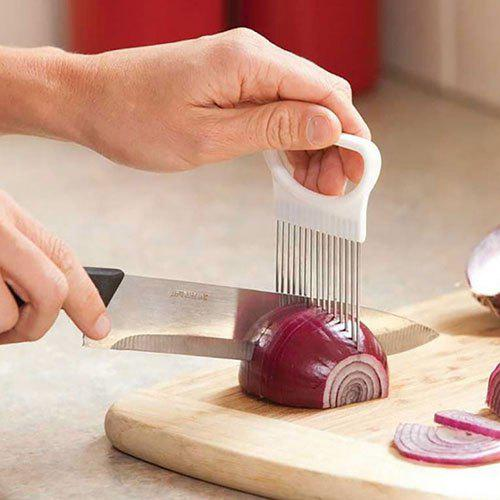 Unique CF0228 Onion Vegetable Fruit Sliced Fixed Needle